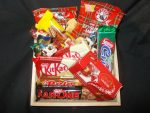 Chocolate Boxes & Buckets